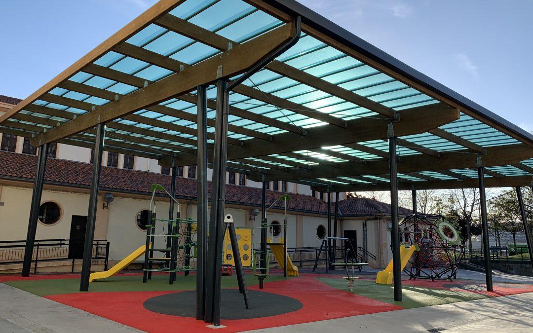Plaza Eugenio Olabarrieta, Zorrotzaurre